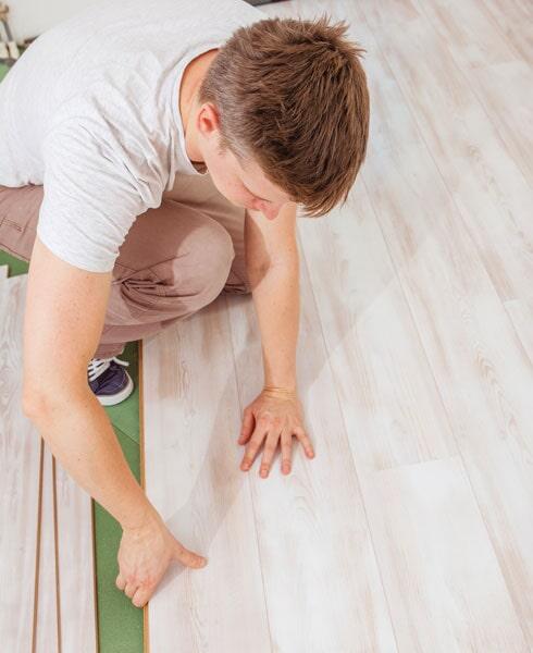 Your trusted Farmington, MN area flooring contractors - Linns Carpet Service