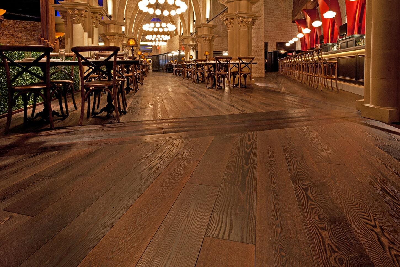 Hardwood flooring in Brooklyn, NY from Sota Floors