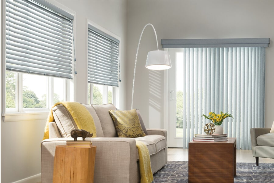Blinds & shutters in Berks County, PA from Indoor City