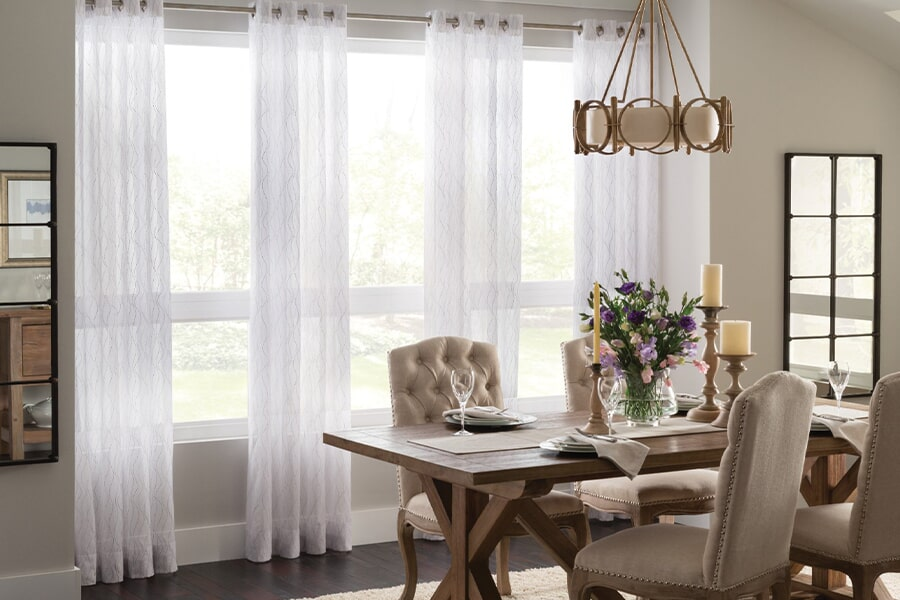 Modern blinds & shutters in Dauphin County, PA from Indoor City