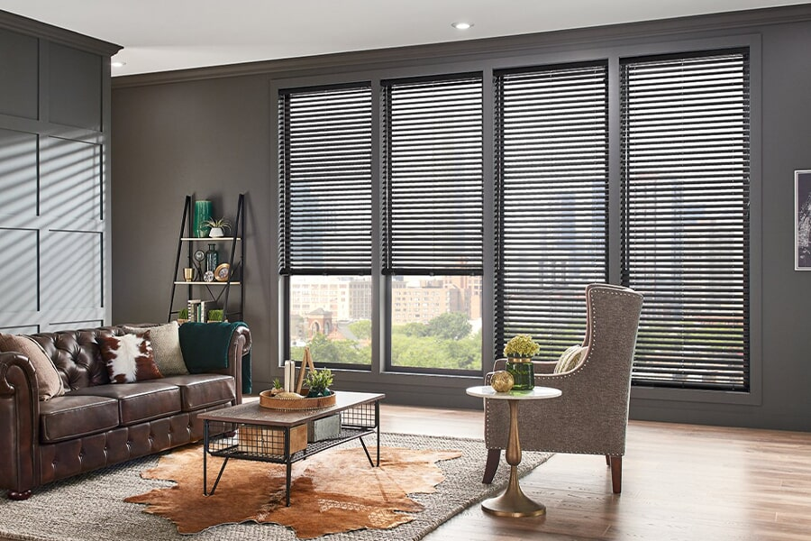 Family friendly blinds & shutters in Lebanon County, PA from Indoor City