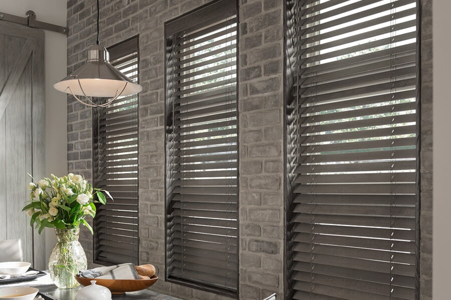 Blinds & shutters installation in Lancaster County, PA from Indoor City