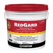 Redgard Waterproofing (3.5 Gallons)