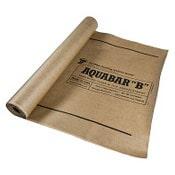 Aquabar Barrier Paper