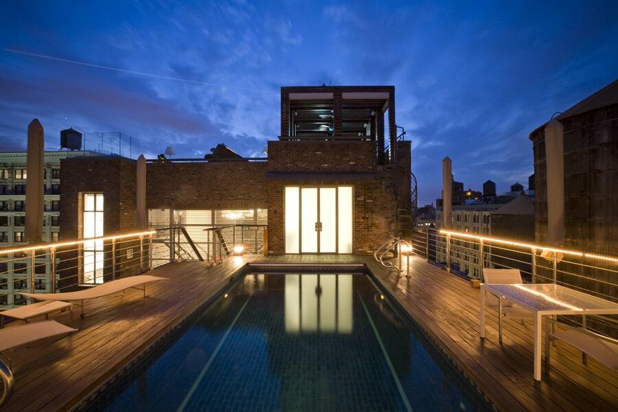 Soho Penthouse 6