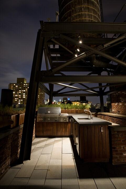 Soho Penthouse 9