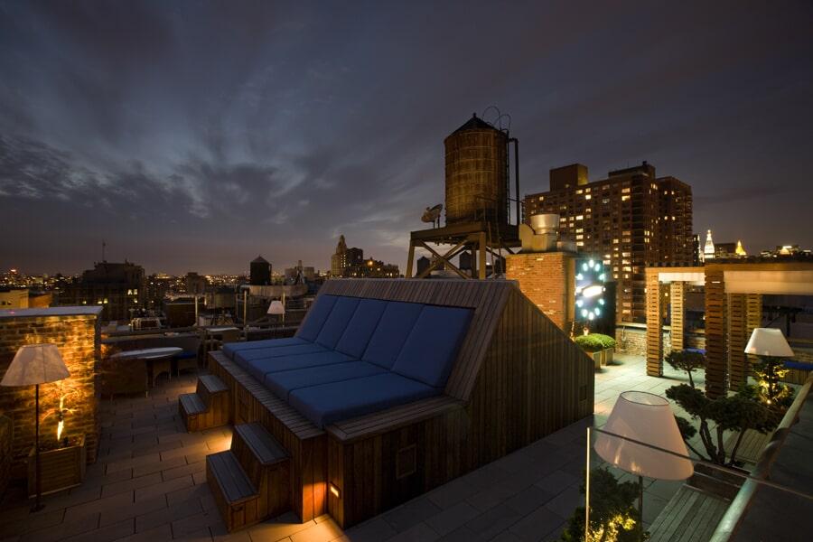 Soho Penthouse 10