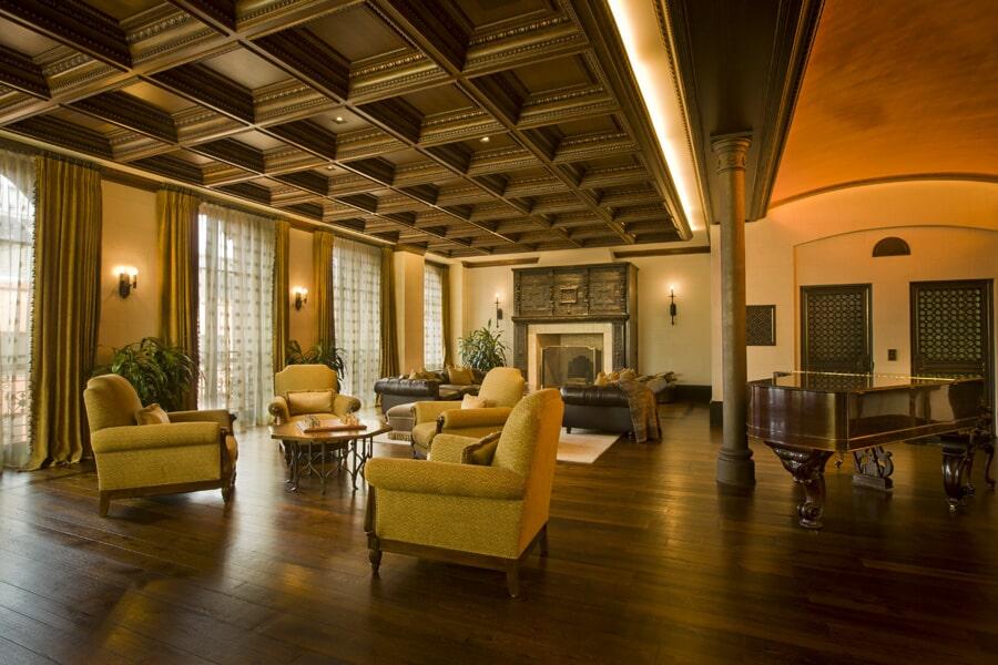 Soho Penthouse 12