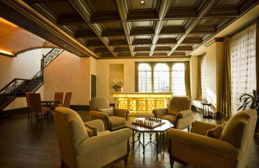 Soho Penthouse 11