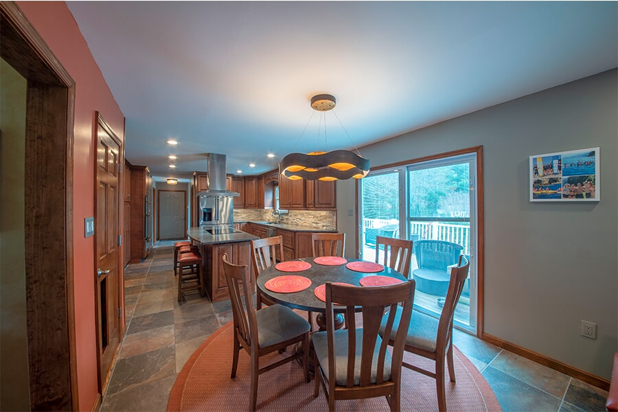 Kitchen remodeling in Lexington park, MD by Southern Maryland Kitchen Bath Floors & Design