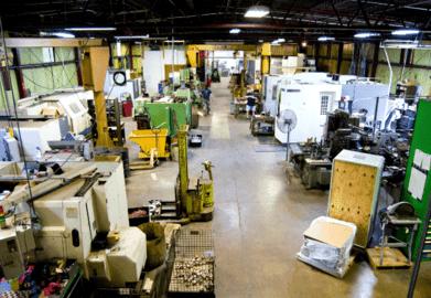 View of Proto Machine