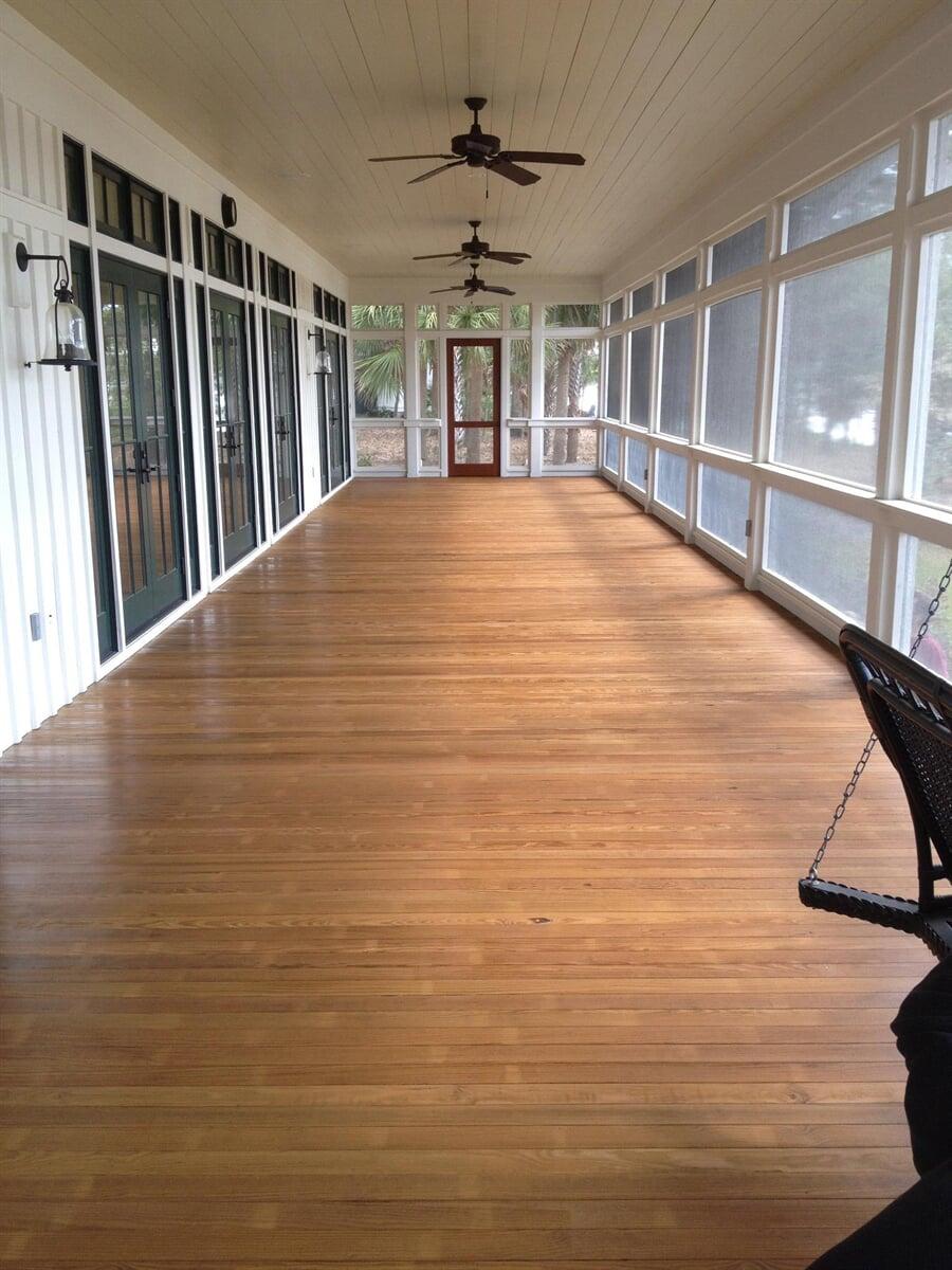 Deck-Sanding-Refinishing-Specialty-Flooring-Hilton-Head