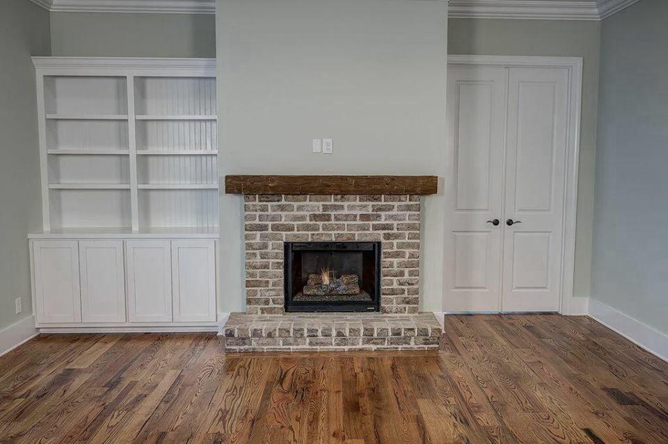 Modern hardwood flooring in Beaufort, SC from Specialty Flooring
