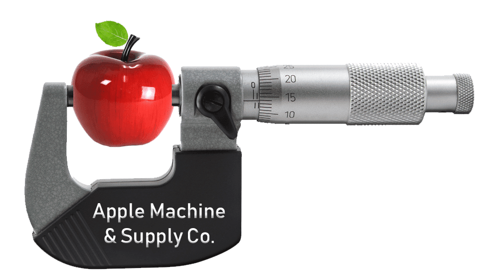 Apple Machine Industrial & Supply Co