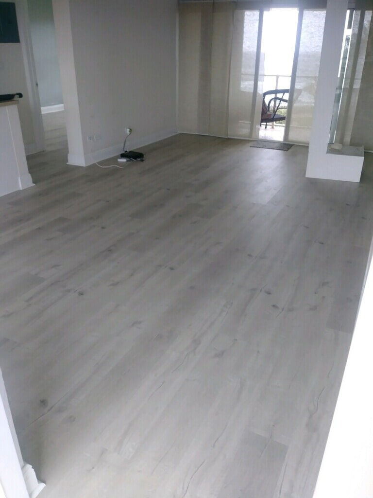 Meridian Ajax vinyl plank installed (3)