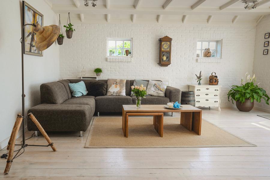 Indoor/outdoor area rugs in Sylva, NC from The Carpet Barn