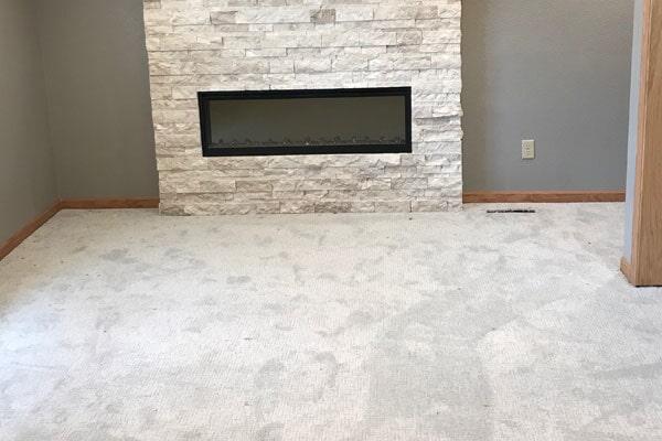 Carpet flooring from Kluesner Flooring in Dyersville, IA
