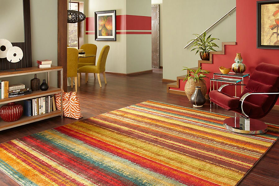 The Royal Palm Beach, FL area's best area rug store is Royal Palm Flooring