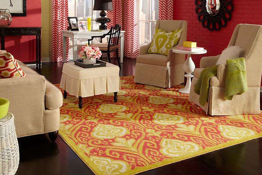 Indoor/outdoor area rugs in Boynton Beach, FL from Royal Palm Flooring
