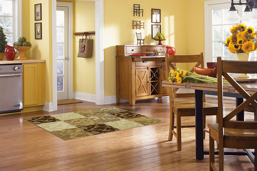 Modern area rugs in West Palm Beach, FL from Royal Palm Flooring