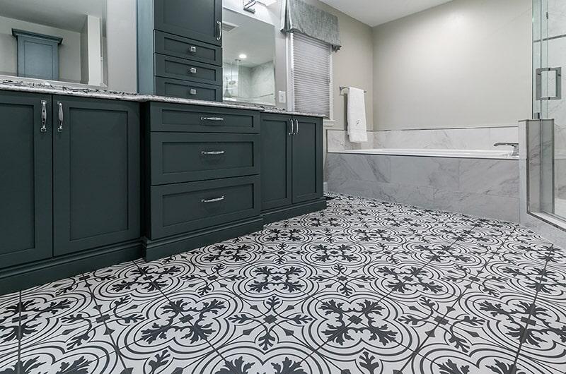 tile flooring in fairfax va from