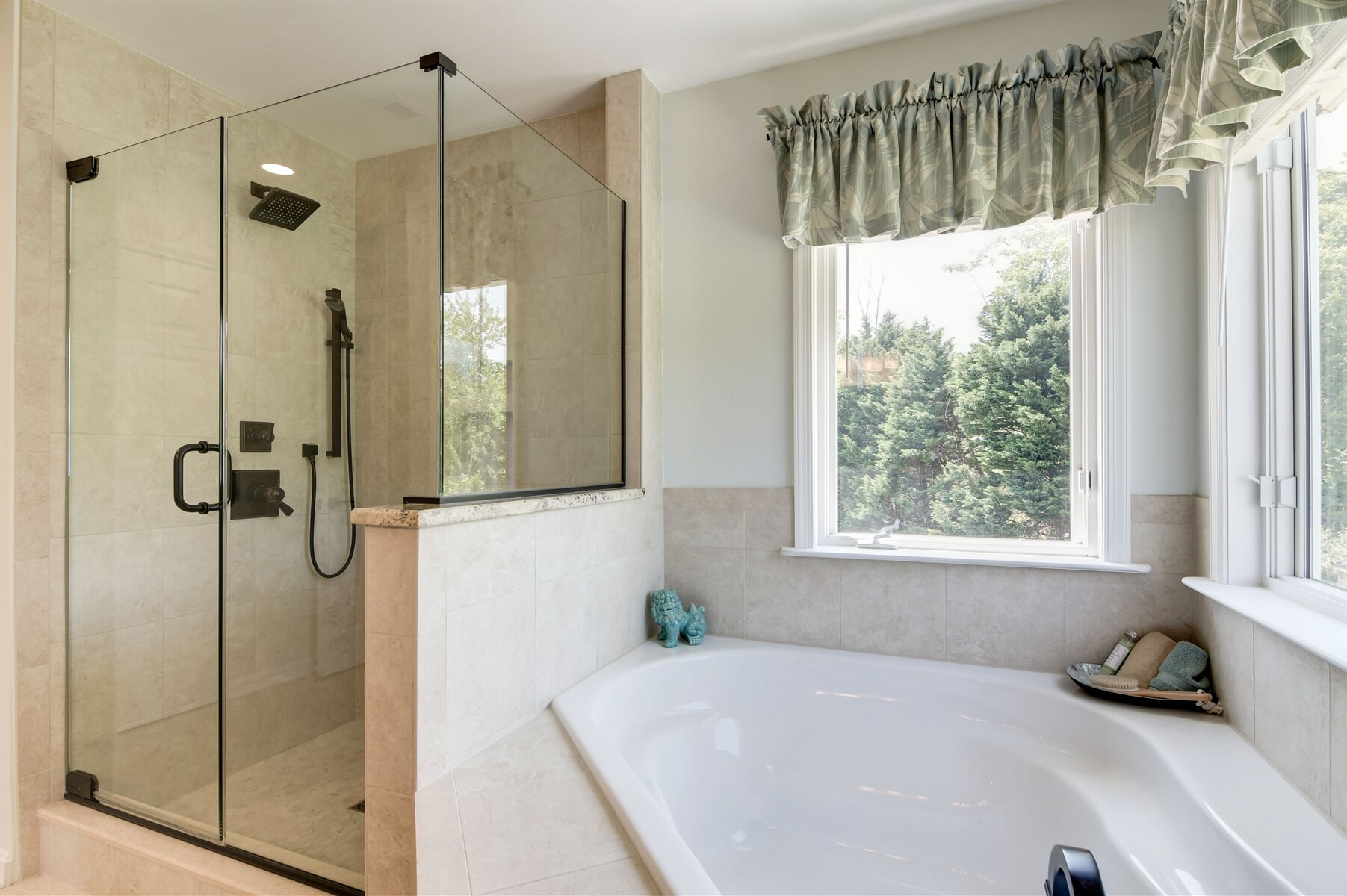 Bathroom remodeling in Sunderland, MD by Southern Maryland Kitchen, Bath, Floors & Design