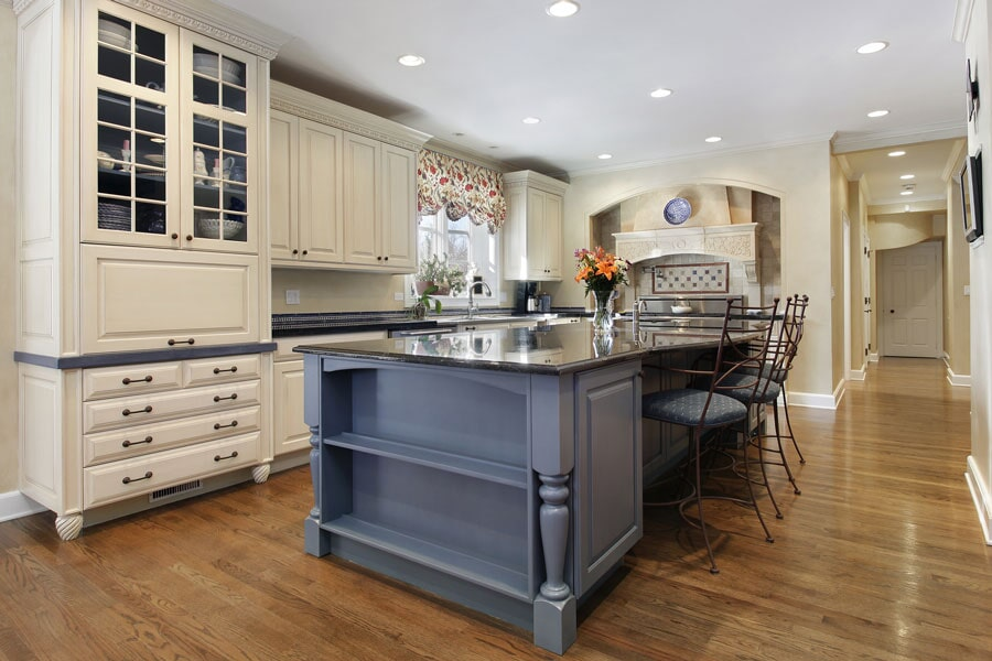 Durable wood floors in Greenwich, CT from Classic Carpet & Rug