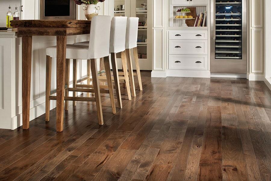 Hardwood flooring in Stamford, CT from Classic Carpet & Rug