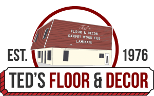 Ted's Floor & decor in Sachse, TX