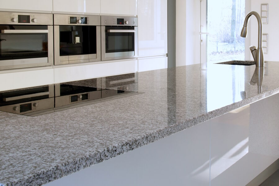 Countertops installation in Issaquah, WA from Fantastic Floors