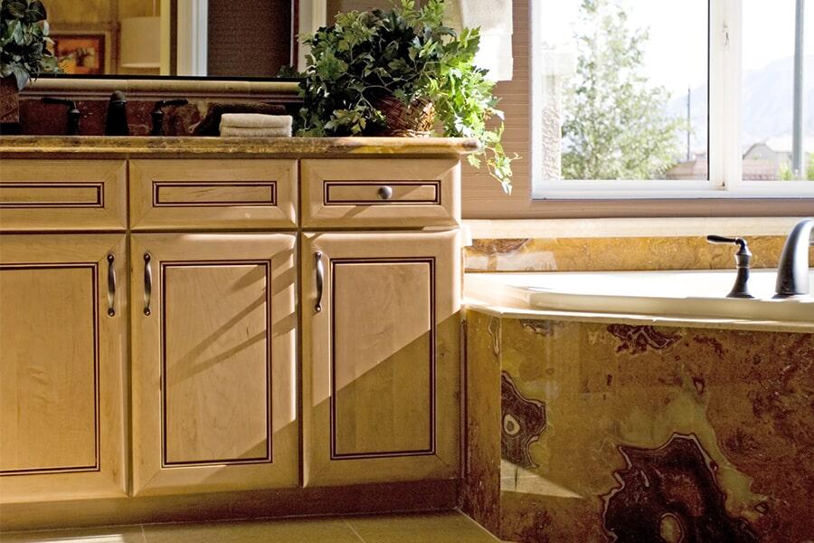 Cabinets in Mount Dora, FL from Direct Custom Flooring