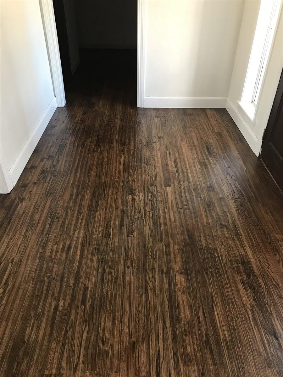 Hardwood in Jenks, OK from Superior Wood Floors & Tile