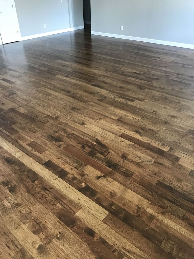 Hardwood in Broken Arrow, OK from Superior Wood Floors & Tile
