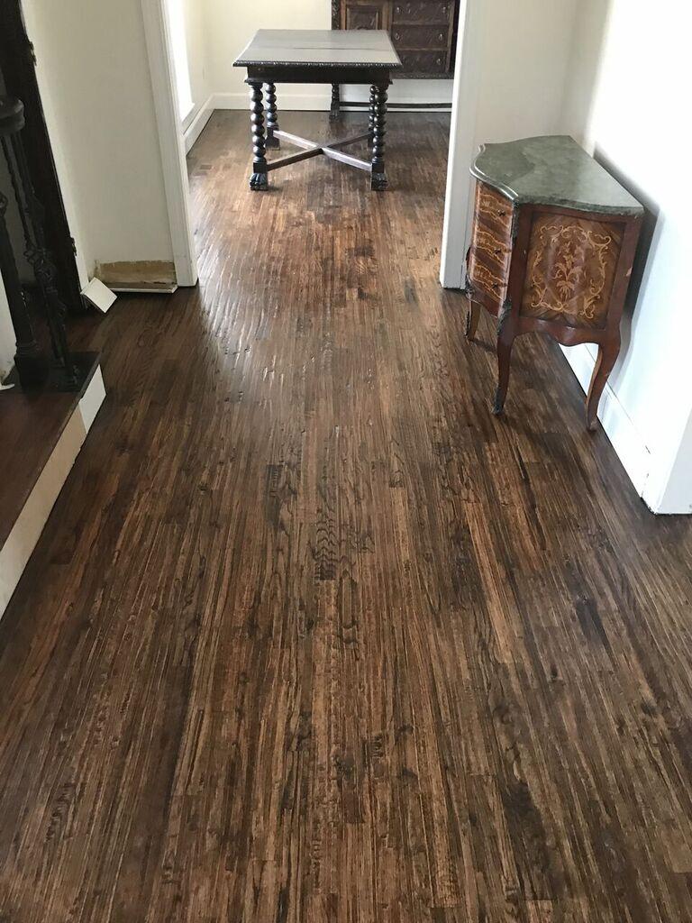 Hardwood in Owasso, OK from Superior Wood Floors & Tile