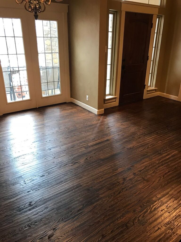 Hardwood in Bixby, OK from Superior Wood Floors & Tile