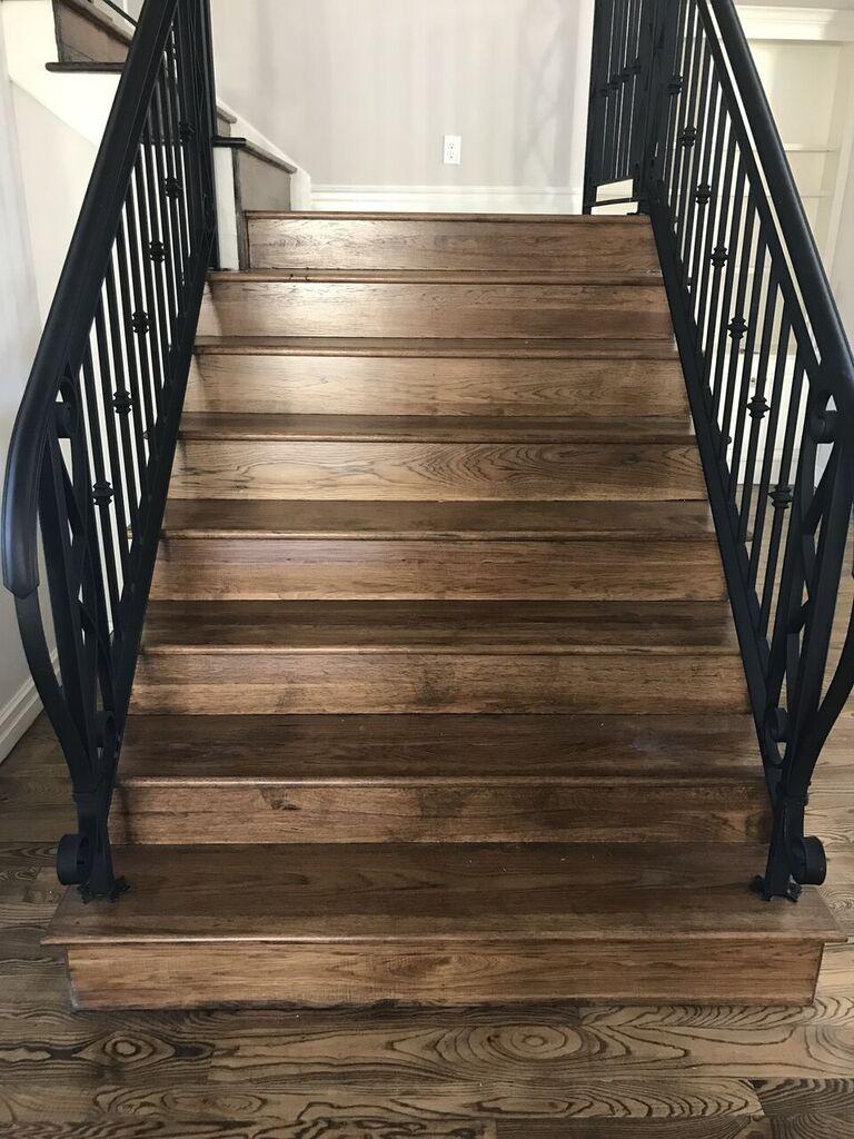 Hardwood in Broken Arrow, OK from Superior Wood Floors & Tile