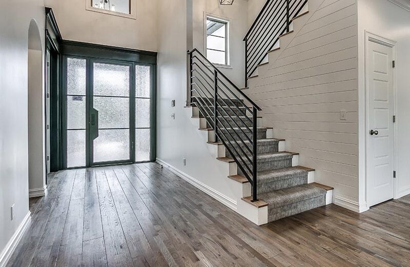 Hardwood in Tulsa, OK from Superior Wood Floors & Tile