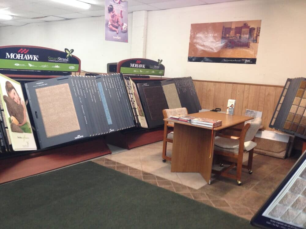 Sit down with our team at Century Flooring & Decor in Rialto, CA