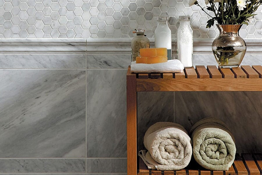 Natural stone flooring 3