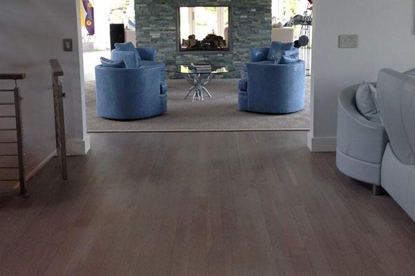 Wood look laminate flooring in Queens, NY from Sota Floors