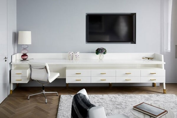 Laminate floors in The Hamptons, NY from Sota Floors