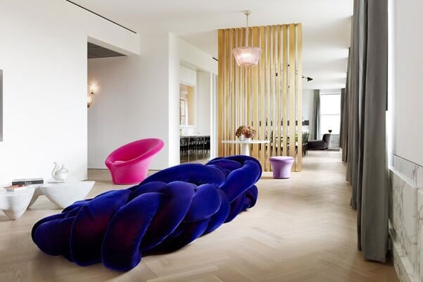 Laminate floor installation in New York, NY from Sota Floors