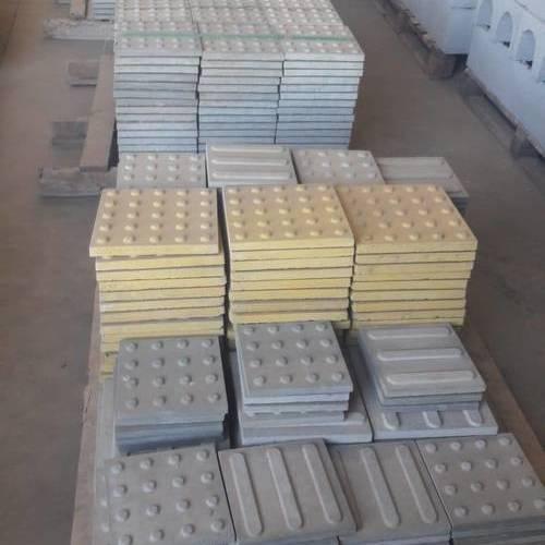 Artefatos de concreto
