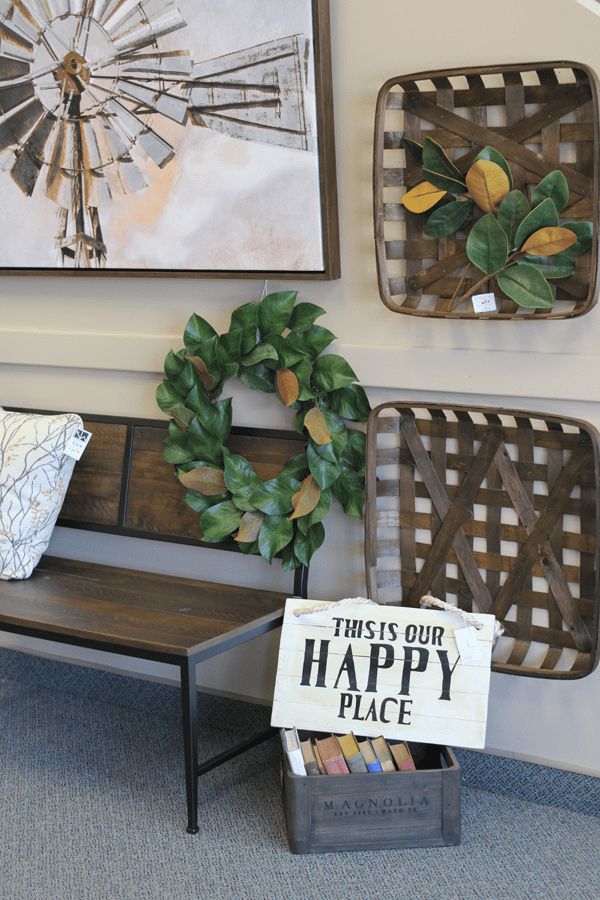 The Northwest Iowa area's best home accessory store is Northwest Décor & TC Home Furnishings