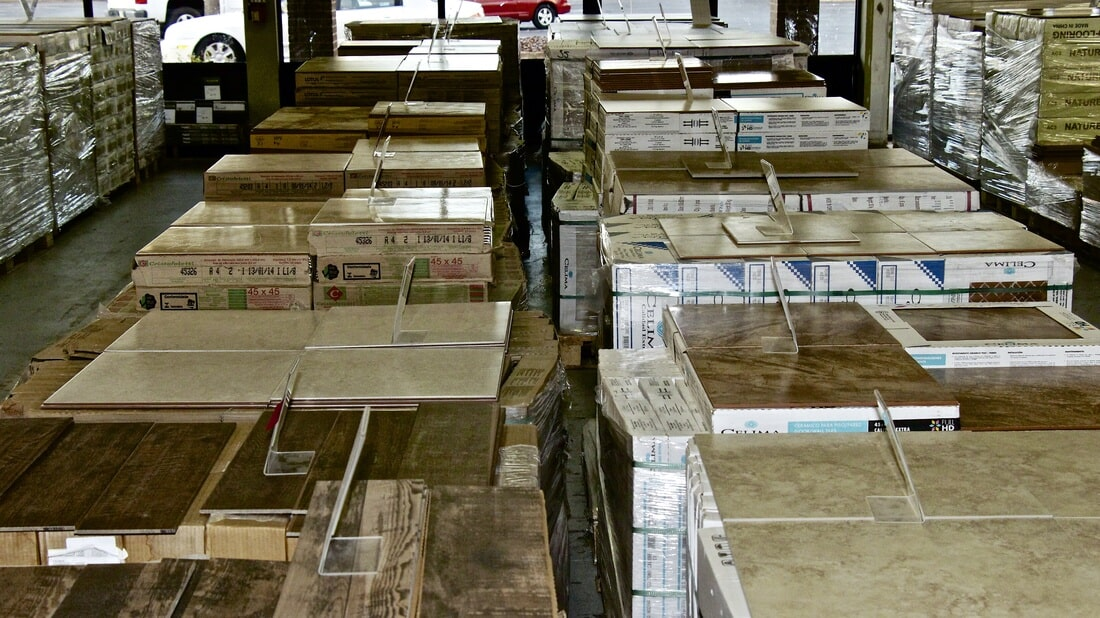 Flooring design professionals in the St. Augustine, FL area - Floor Factory Outlet