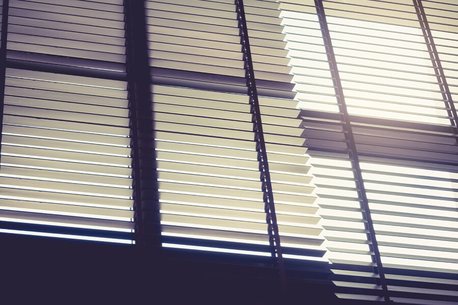 Blinds in Burke, WI from Bisbee's Flooring Center