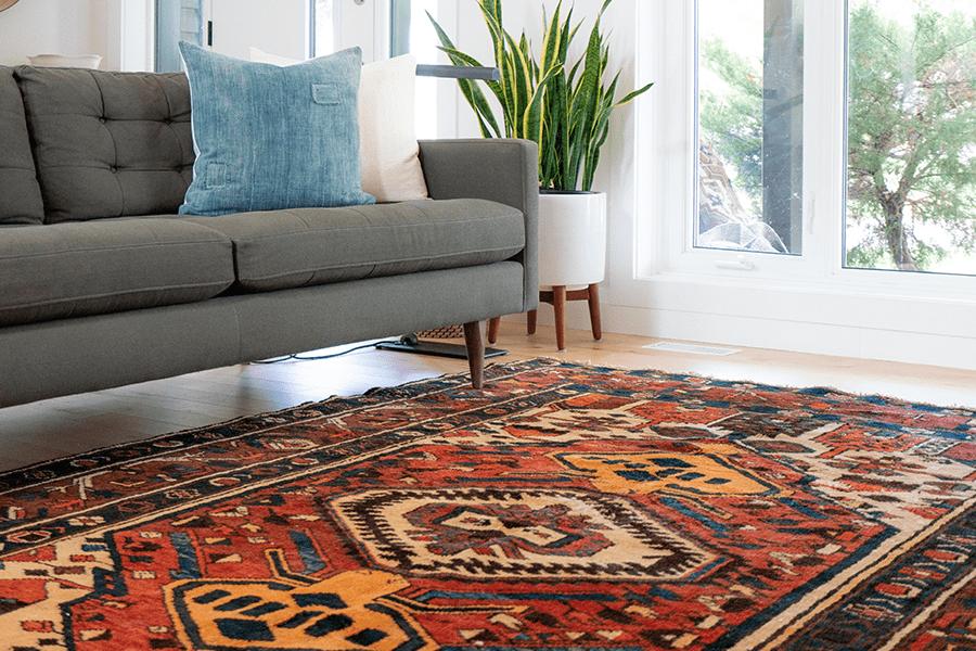 The Cedar City, UT & Saint George, UT area's best area rug store is Pioneer Floor Coverings & Design