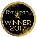 Texas Designer Flooring is a Fort Worthy 2017 Winner