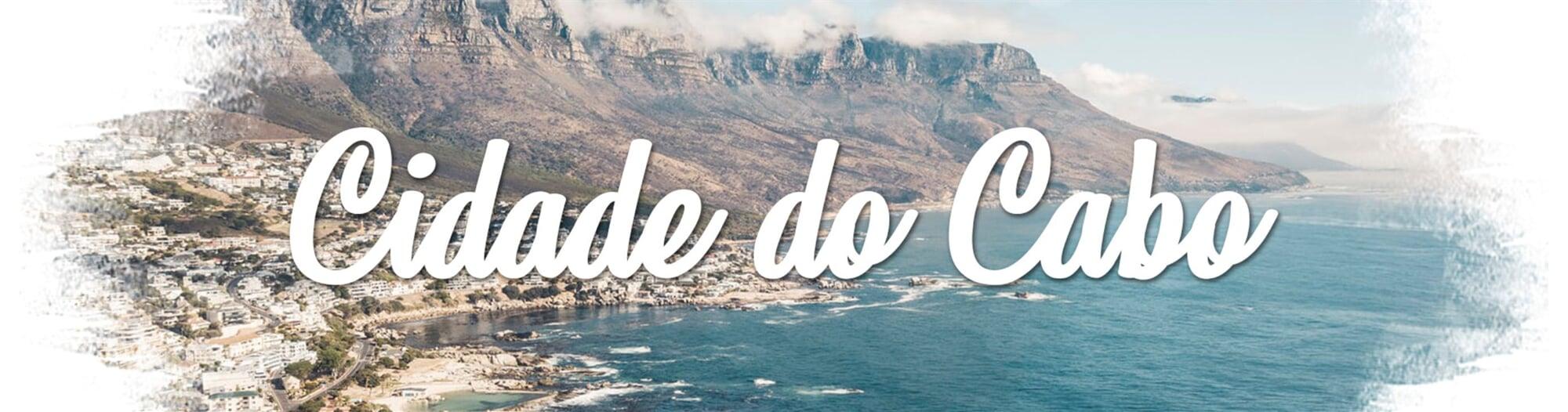 Faça intercâmbio na África do Sul com a Calamares!