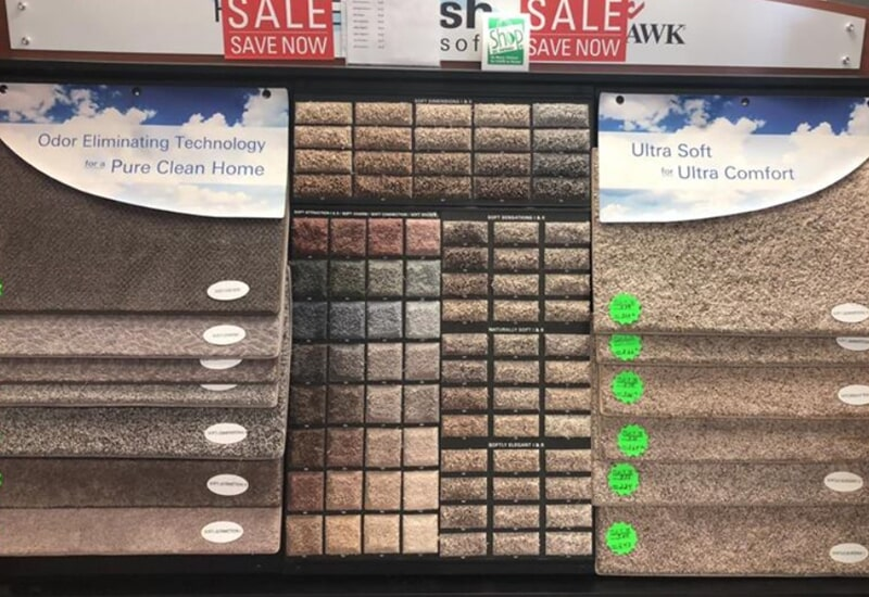 Mohawk carpet in St. Charles County, MO from Hometown Floors Online